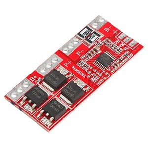 Модуль заряда аккумуляторов 4S 15A (8254AA) купить