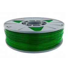 ABS пруток 1.75мм Зеленый 0.9кг, катушка