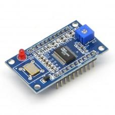 Цифровой генератор частоты AD9850