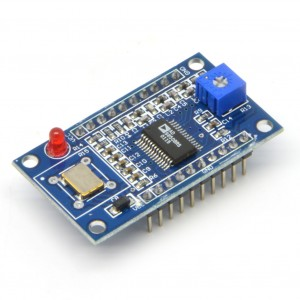 Цифровой генератор частоты AD9850 купить