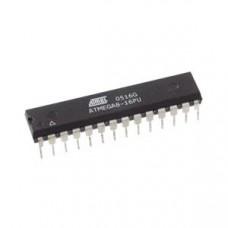 Микроконтроллер ATmega8A-PU