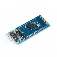 Bluetooth модуль BK3231 (на плате)
