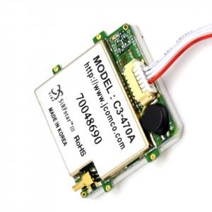 GPS модуль C3-470A купить