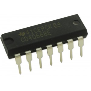 CD4066BE купить