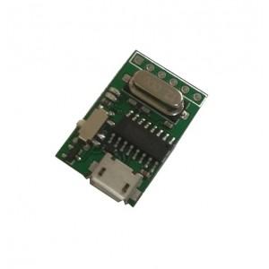 Преобразователь USB - UART на CH340 (с переключателем) купить