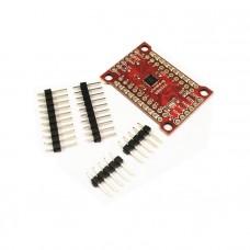 Модуль расширения I2C 16-канальный CJMCU-SX1509 SparkFun