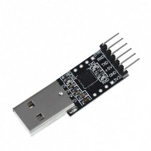 Преобразователь USB - UART на CP2102 купить