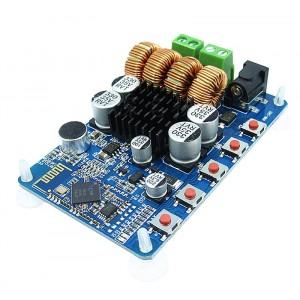 Bluetooth аудио модуль CSR8635 + TPA3116 купить