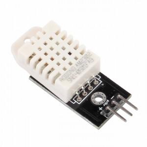 Датчик температуры и влажности DHT22 (AM2302) купить