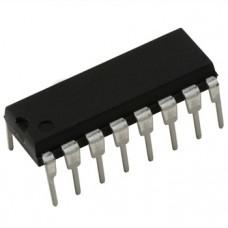 Двухтактный ШИМ контроллер TL494CN