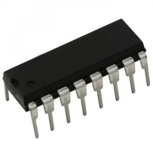 Двухтактный ШИМ контроллер TL494CN купить