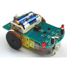 """DIY набор """"Робот для движения по полосе"""""""