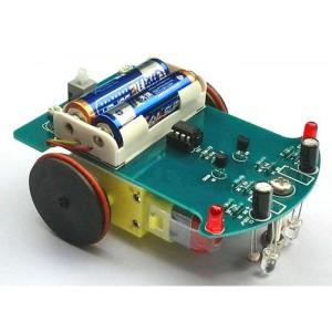"""DIY набор """"Робот для движения по полосе"""" купить"""