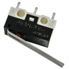 Микропереключатель DM-03P, 1А, 125В