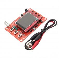 DIY-набор цифровой осциллограф DSO138 200кГц