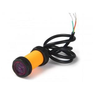 Инфракрасный датчик обнаружения E18-D80NK купить