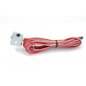 Нагревательный блок + термистор + керамический нагреватель E3D V6 купить