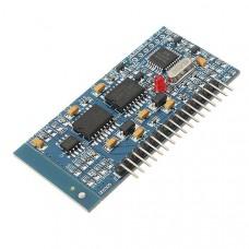 Контроллер-формирователь синусоиды EGS002