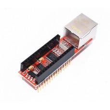 Ethernet Shield ENC28J60 для Nano