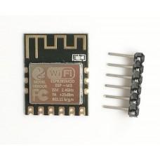 Wi-Fi модуль ESP-M3