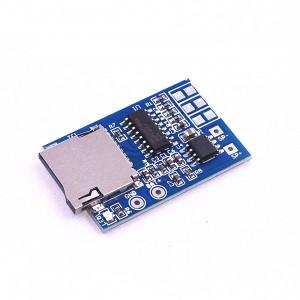 Аудио модуль (MP3-плеер) GPD2846A купить
