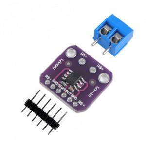 Датчик тока и напряжения GY-471 (MAX471) купить