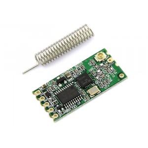Радио модуль HC-11 (CC1101) купить