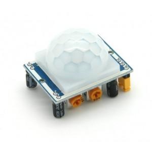 Инфракрасный датчик движения HC-SR501 купить
