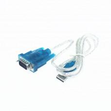 Преобразователь USB - RS232 (HL-340) с кабелем