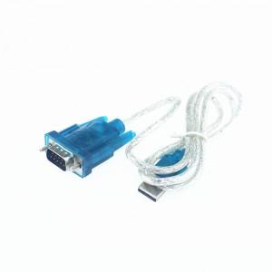 Преобразователь USB - RS232 (HL-340) с кабелем купить