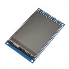 3.2 TFT сенсорный дисплей ILI9341