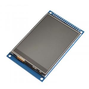 3.2 TFT сенсорный дисплей ILI9341 купить