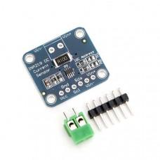 Цифровой датчик тока и напряжения CJMCU-219 (INA219)