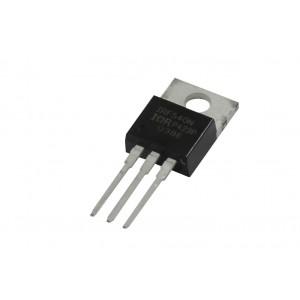 Транзистор MOSFET IRF540NPBF (n-канал, 33А, 100В) купить