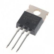 Транзистор MOSFET IRFZ44NPBF (n-канал, 49А, 55В)