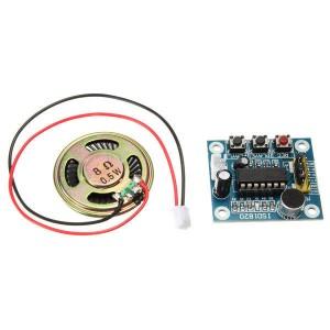 Модуль записи/воспроизведения звука ISD1820 купить