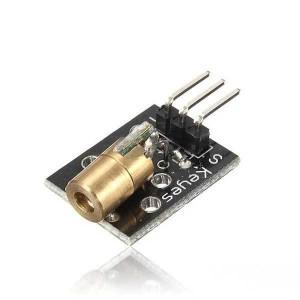Модуль лазера KY-008 купить