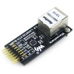 Ethernet модуль LAN8720 купить