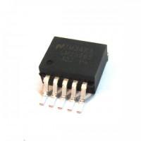 Регулятор напряжения LM2596S-ADJ