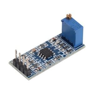 Модуль операционного усилителя LM358  купить