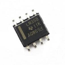 Операционный усилитель LM358DR
