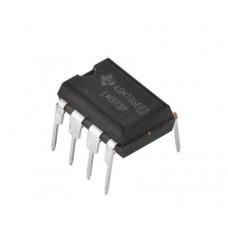 Компаратор LM393P