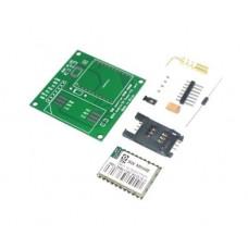 GSM/GPRS DIY модуль Neoway M590E