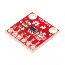 Модуль ЦАП 12-бит MCP4725