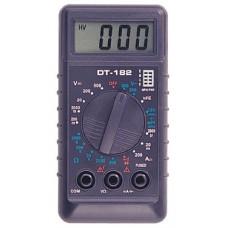 Мультиметр MD182