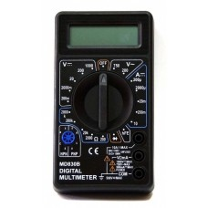 Мультиметр MD830B