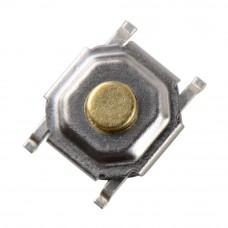 Кнопка тактовая SMD 4х4х1.5 260g