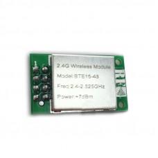 Радио модуль NRF24L01 с усилителем (RFX2401C)