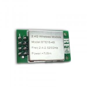 Радио модуль NRF24L01 с усилителем (RFX2401C) купить