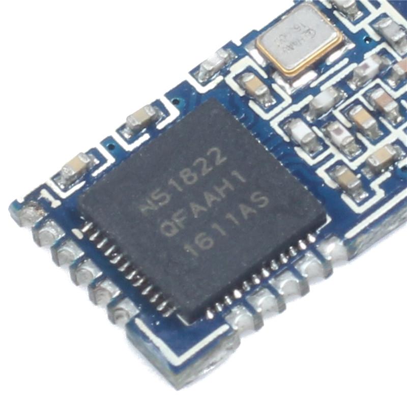 Bluetooth модуль NRF51822 / Купить в RoboShop